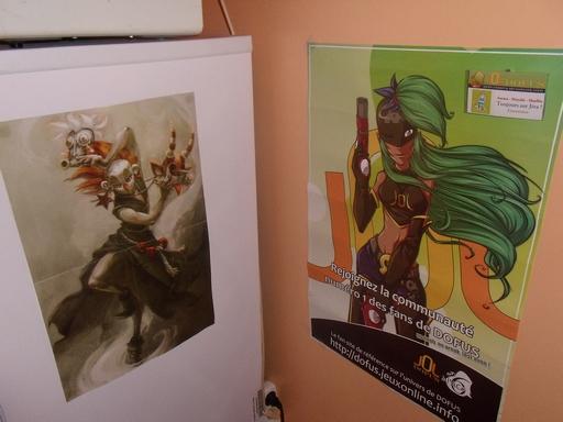 Amara et la foire de Jiva s'invitent à l'Ankama Convention 6 ! - Page 2 DSCF3289