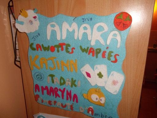 Amara et la foire de Jiva s'invitent à l'Ankama Convention 6 ! - Page 2 DSCF3305