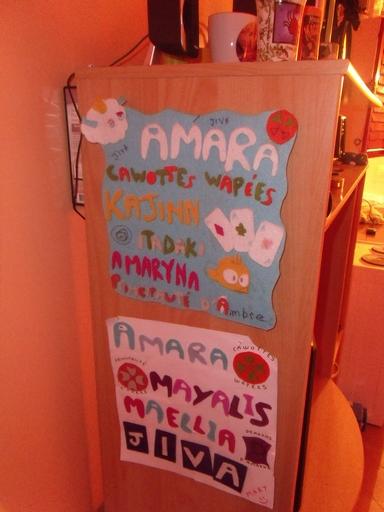 Amara et la foire de Jiva s'invitent à l'Ankama Convention 6 ! - Page 2 DSCF3307