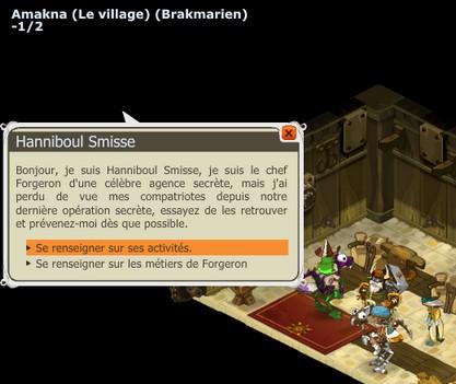 """[Spoil] Le donjon Kanniboule (ou comment obtenir l'émote """"Offrir une fleur"""") Screen1"""