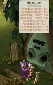 """[Spoil] Le donjon Kanniboule (ou comment obtenir l'émote """"Offrir une fleur"""") Screen14"""