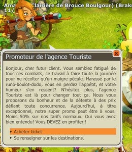 """[Spoil] Le donjon Kanniboule (ou comment obtenir l'émote """"Offrir une fleur"""") Screen5"""