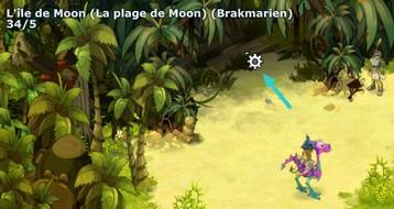 """[Spoil] Le donjon Kanniboule (ou comment obtenir l'émote """"Offrir une fleur"""") Screen6"""