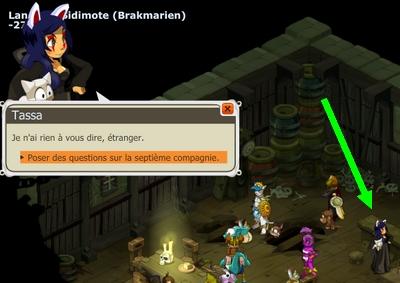 """[Spoil] Laboratoire de Brumen (Emote """"poing aux hanches"""") Brumen9"""
