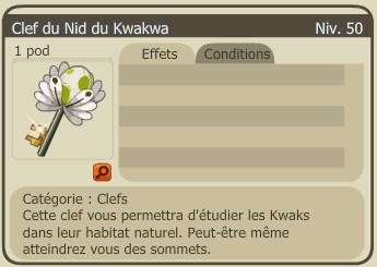 """[Spoil] Le Nid du Kwakwa (Emote refuser : """"non non non"""") Scr6-2"""