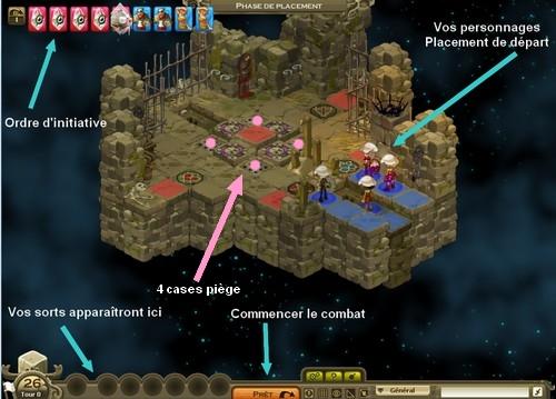 """[Spoil] Cross-gaming entre Dofus et Dofus Arena : L'émote """"rire"""" Screen12"""