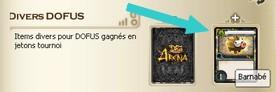 """[Spoil] Cross-gaming entre Dofus et Dofus Arena : L'émote """"rire"""" Screen26"""