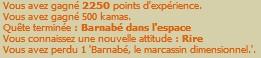 """[Spoil] Cross-gaming entre Dofus et Dofus Arena : L'émote """"rire"""" Screen30"""