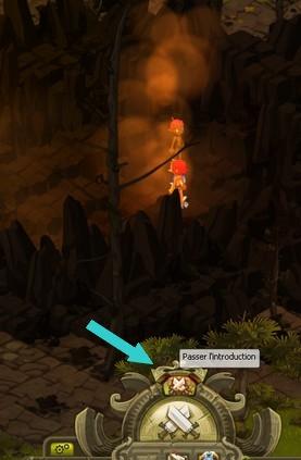 """[Spoil] Cross-gaming entre Dofus et Dofus Arena : L'émote """"rire"""" Screen6"""